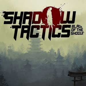 Acheter Shadow Tactics Blade of the Shogun Clé Cd Comparateur Prix