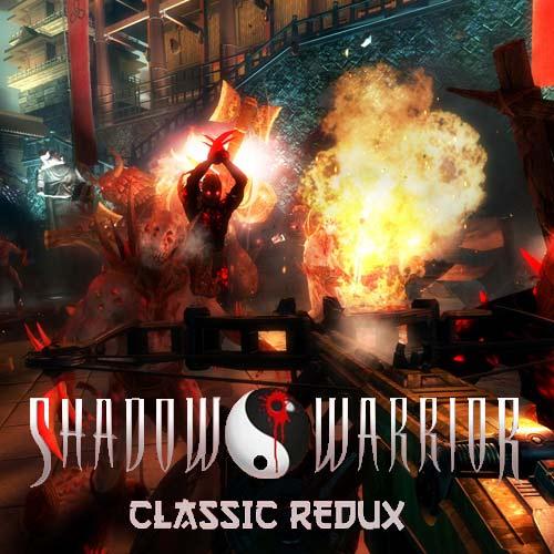 Acheter Shadow Warrior Classic Redux clé CD Comparateur Prix