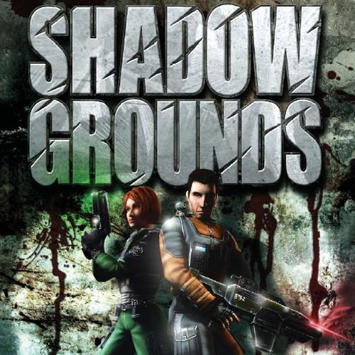 Acheter Shadowgrounds Clé Cd Comparateur Prix