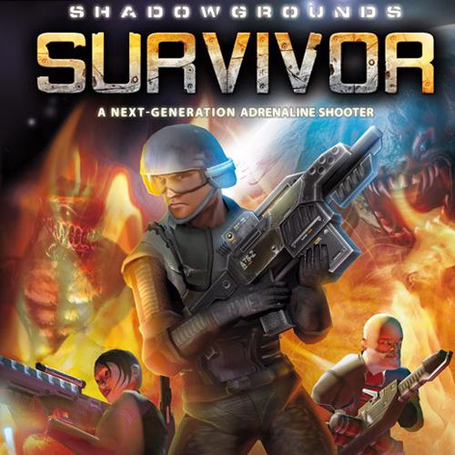 Acheter Shadowgrounds Survivor Clé Cd Comparateur Prix