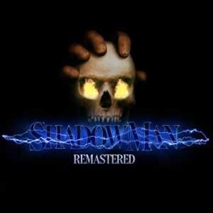 Acheter Shadow Man Remastered Clé CD Comparateur Prix