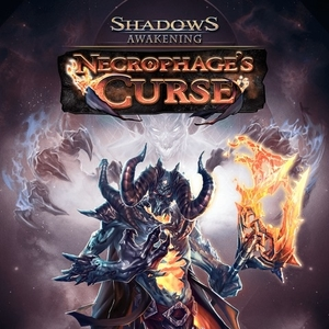 Shadows Awakening Necrophages Curse