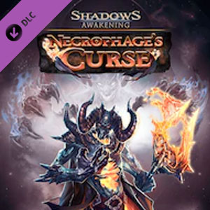 Shadows Awakening Necrophage's Curse