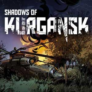 Acheter Shadows of Kurgansk Clé Cd Comparateur Prix