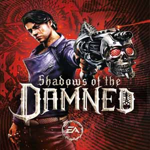 Acheter Shadows of the Damned Xbox 360 Code Comparateur Prix