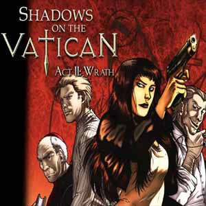 Acheter Shadows on the Vatican Act 2 Wrath Clé Cd Comparateur Prix
