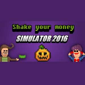 Acheter Shake Your Money Simulator 2016 Clé Cd Comparateur Prix