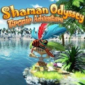 Acheter Shaman Odyssey Tropic Adventure Clé Cd Comparateur Prix