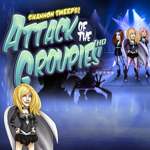 Acheter Shannon Tweeds Attack Of The Groupies Clé Cd Comparateur Prix