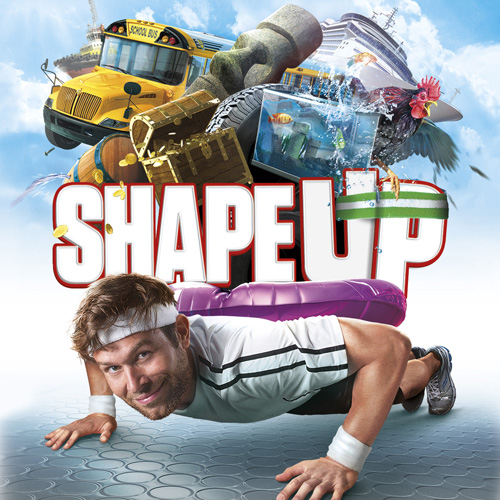 Acheter Shape Up Xbox one Code Comparateur Prix