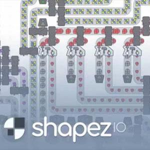 Acheter shapez.io Clé CD Comparateur Prix