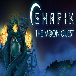 Acheter Shapik The Moon Quest Clé CD Comparateur Prix