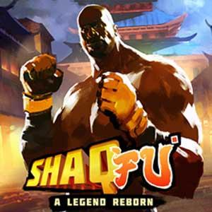 Acheter Shaq Fu A Legend Reborn Xbox One Comparateur Prix