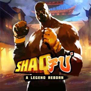 Acheter Shaq Fu A Legend Reborn PS4 Comparateur Prix