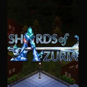 Acheter Shards of Azuria Clé Cd Comparateur Prix
