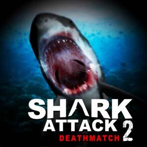 Acheter Shark Attack Deathmatch 2 Clé Cd Comparateur Prix