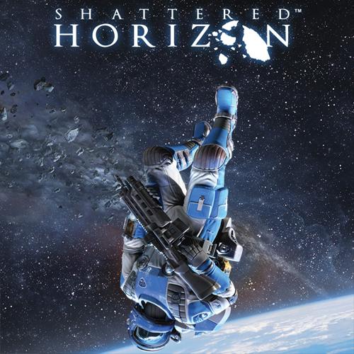 Acheter Shattered Horizon Cle Cd Comparateur Prix