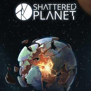 Acheter Shattered Planet Clé Cd Comparateur Prix