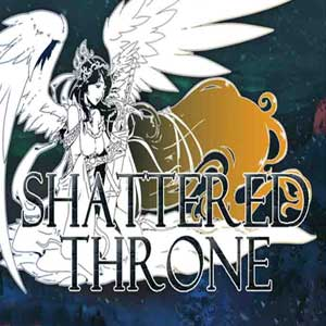 Acheter Shattered Throne Clé Cd Comparateur Prix