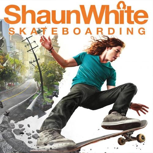 Acheter Shaun White Skateboarding Cle Cd Comparateur Prix