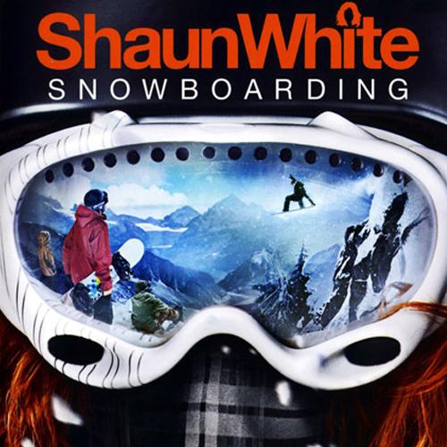 Acheter Shaun White Snowboarding Clé Cd Comparateur Prix