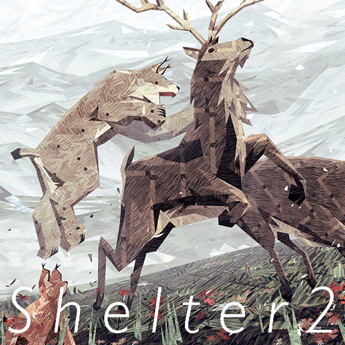 Acheter Shelter 2 Clé Cd Comparateur Prix