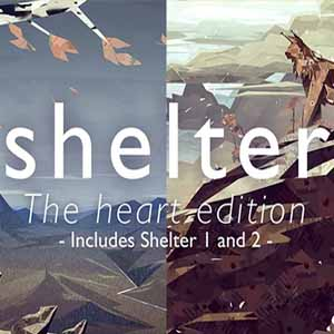 Acheter Shelter The Heart Edition Clé Cd Comparateur Prix