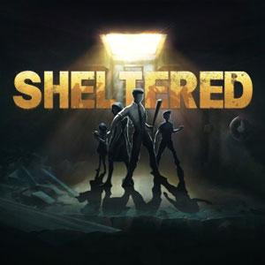 Acheter Sheltered PS4 Comparateur Prix