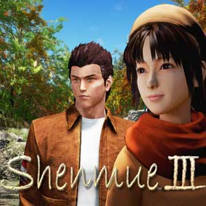 Telecharger Shenmue 3 PS4 code Comparateur Prix