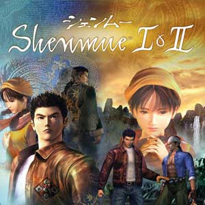 Acheter SHENMUE I & II PS4 Comparateur Prix
