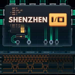 Acheter Shenzhen I O Clé Cd Comparateur Prix