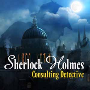 Acheter Sherlock Holmes Consulting Detective The Case of The Tin Soldier Clé Cd Comparateur Prix
