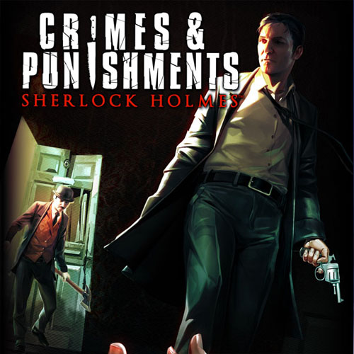 Telecharger Sherlock Holmes Crimes and Punishments PS3 code Comparateur Prix