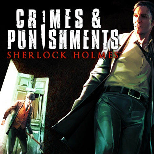 Acheter Sherlock Holmes Crimes & Punishments Xbox 360 Code Comparateur Prix