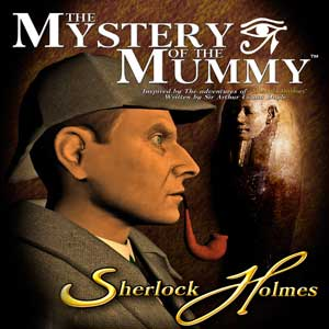 Acheter Sherlock Holmes The Mystery of the Mummy Clé Cd Comparateur Prix