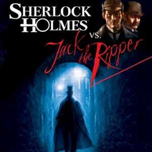 Acheter Sherlock Holmes vs Jack The Ripper Clé Cd Comparateur Prix