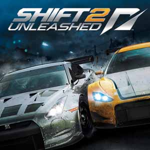 Acheter Shift 2 Unleashed Xbox 360 Code Comparateur Prix