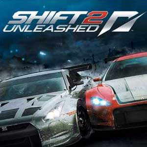 Telecharger Shift 2 Unleashed Need For Speed PS3 code Comparateur Prix