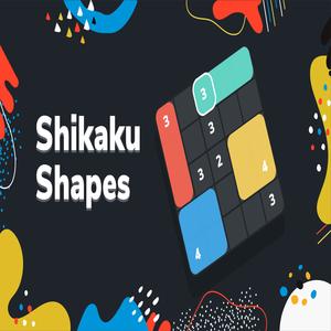 Acheter Shikaku Shapes Nintendo Switch comparateur prix
