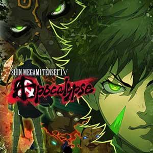 Shin Megami Tensei 4 Apocalypse