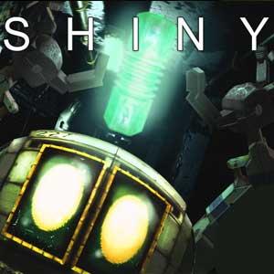 Telecharger Shiny PS4 code Comparateur Prix