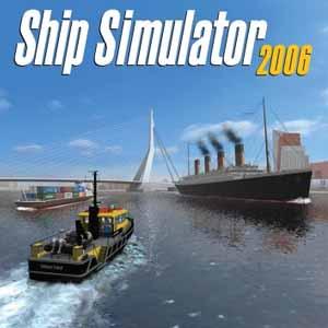 Acheter Ship Simulator 2006 Clé Cd Comparateur Prix