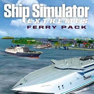 Acheter Ship Simulator Extremes Ferry Pack Clé Cd Comparateur Prix