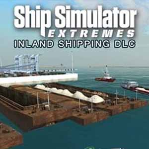 Acheter Ship Simulator Extremes Inland Shipping Clé Cd Comparateur Prix