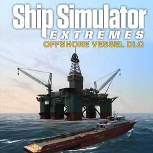 Acheter Ship Simulator Extremes Offshore Vessel Clé Cd Comparateur Prix