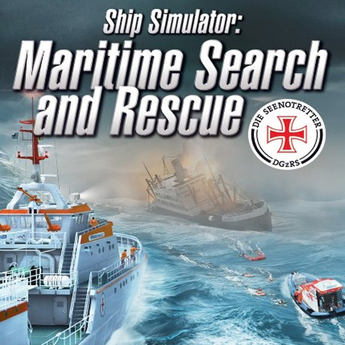 Acheter Ship Simulator Maritime Search and Rescue Clé Cd Comparateur Prix