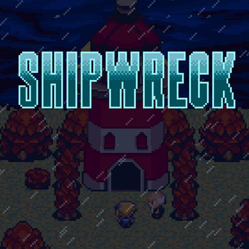 Acheter Shipwreck Clé Cd Comparateur Prix