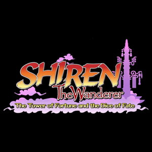 Acheter Shiren The Wanderer The Tower of Fortune and the Dice of Fate Clé CD Comparateur Prix