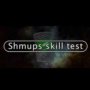 Acheter Shmups Skill Test Clé Cd Comparateur Prix