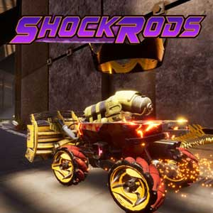 Acheter ShockRods Clé CD Comparateur Prix